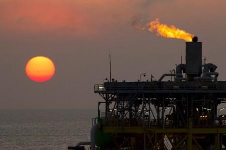 Setor Petróleo e Petroquímica: Desempenho 2011 - 2015