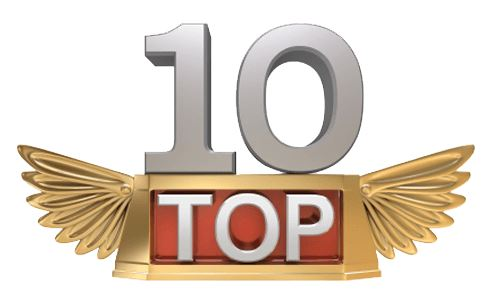 Rankings Empresas Financeiras – Top 10 – 9 Meses de 2015