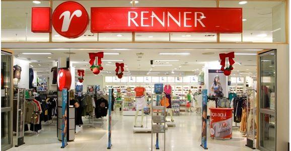 Lojas Renner: exemplo de expansão de atuação local para nacional.