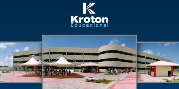 KROTON - maior empresa privada brasileira no ramo da educação no Brasil