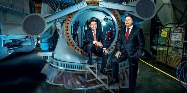 WEG – uma nova revolução industrial