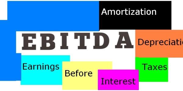 EBITDA, uma representação da capacidade de geração de caixa das empresas