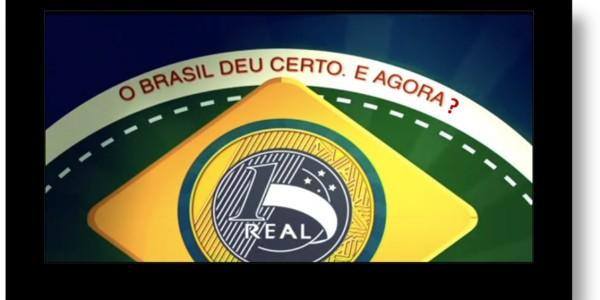 O Brasil que dá certo fica escondido